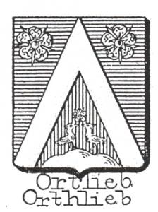 Orthlieb BW