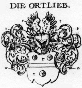 The Ortlieb Crest